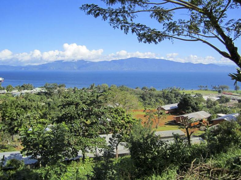 Milne Bay Town (NXPowerLite)